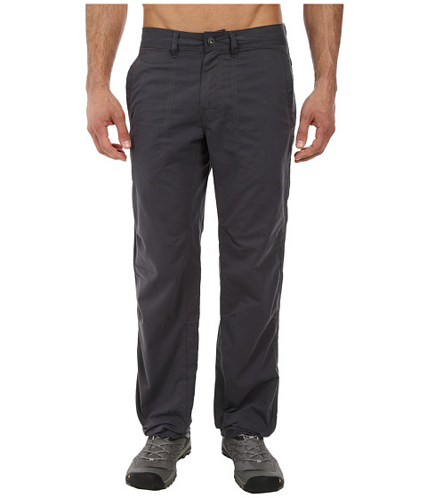 Prana - Outpost Pant (Coal) Men