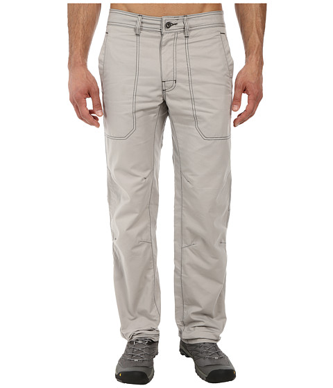 Prana - Outpost Pant (Greystone) Men's Casual Pants
