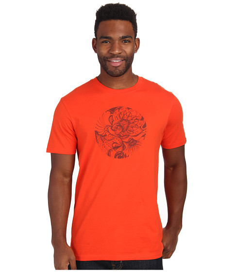 Prana - Mindful (Electric Orange) Men