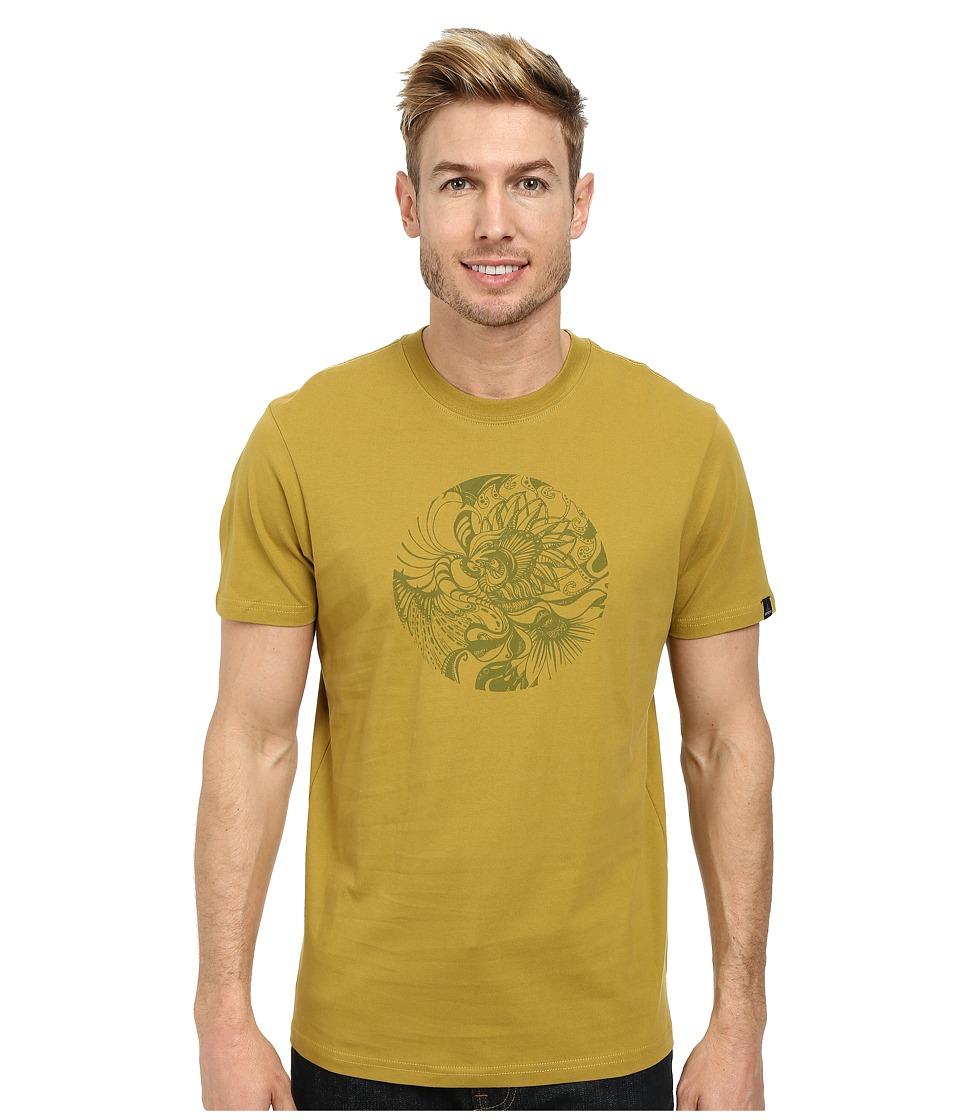Prana - Mindful (Safari) Men's T Shirt