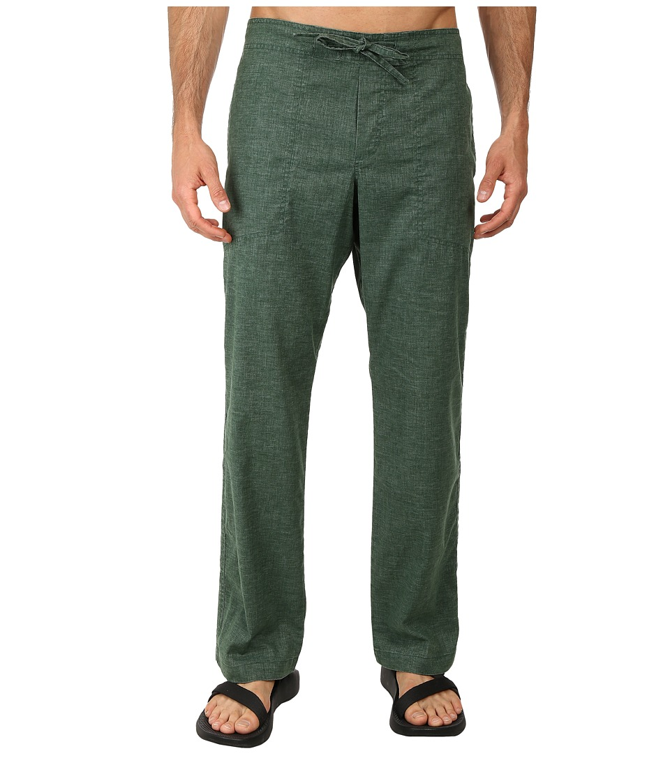 Prana - Sutra Pant (Pineneedle) Men's Casual Pants