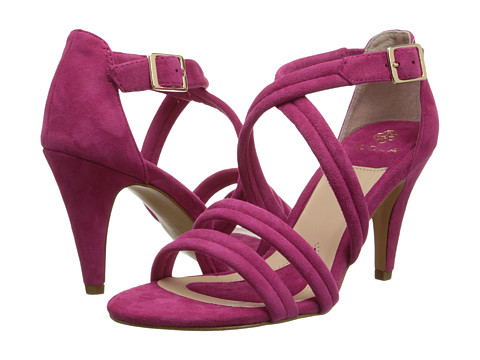 Isola - Delora (Pink King Suede) High Heels