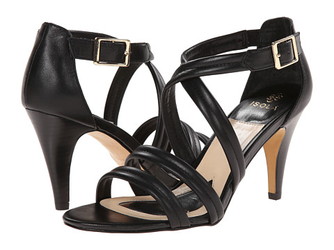 Isola - Delora (Black Cow Mexson) High Heels