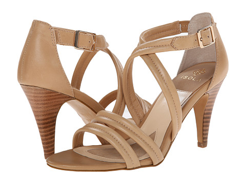 Isola - Delora (Twine Lucky Calf Milled) High Heels