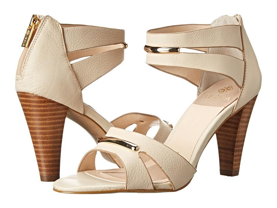 Isola - Denisha (Beige Odyssey) High Heels