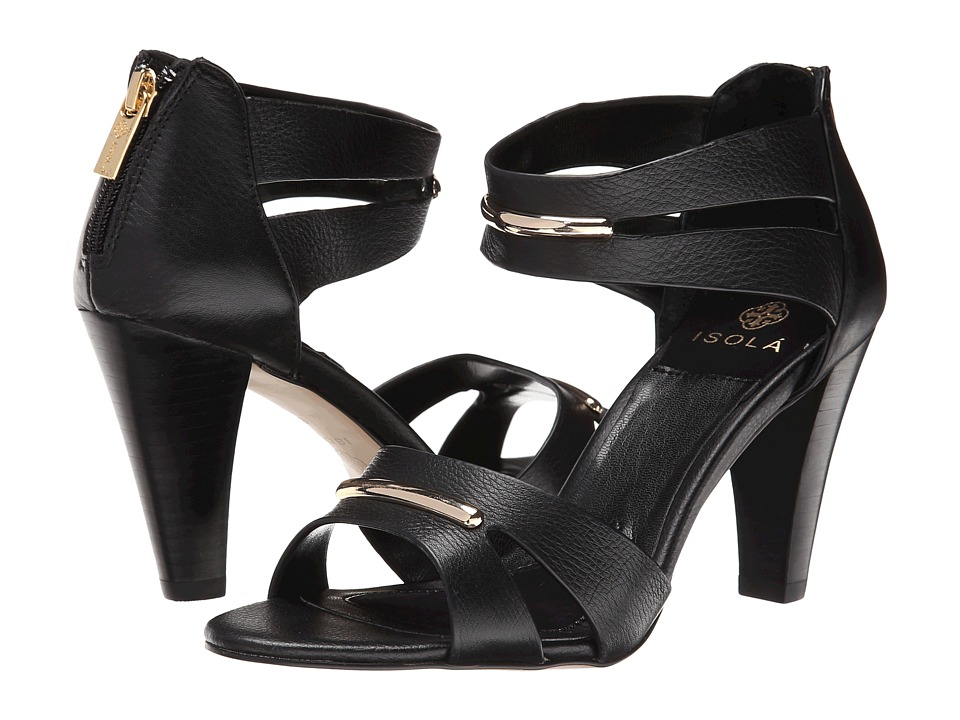 Isola - Denisha (Black Odyssey) High Heels