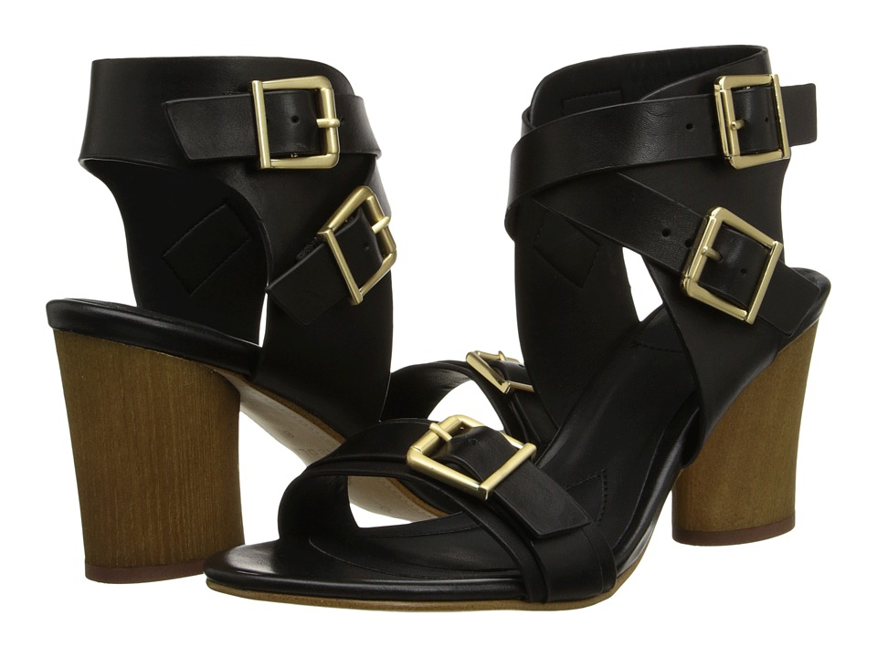 Isola - Lisinda (Black M-Vege) High Heels