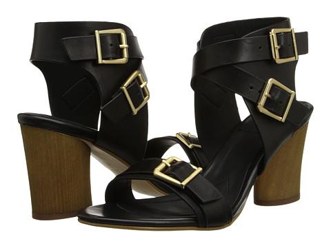 Isola - Lisinda (Black M-Vege) High Heels