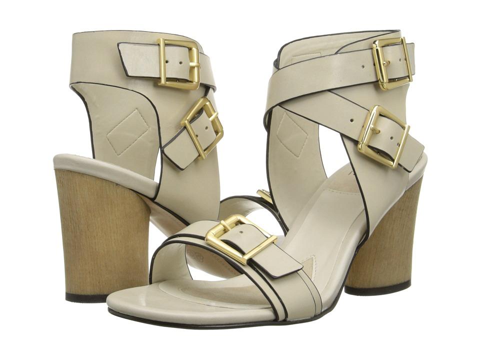 Isola - Lisinda (Ivory Laura) High Heels