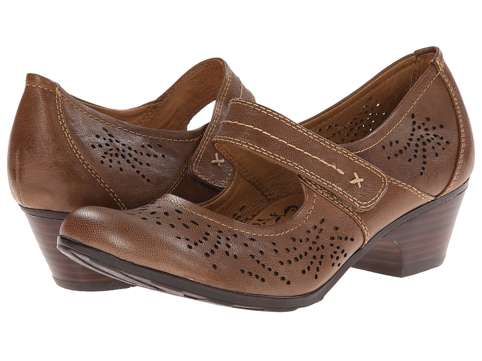 Sofft - Dee (Bison Brown Goat Vachetta) Women