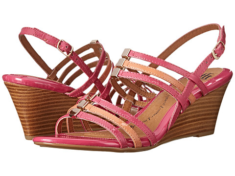 Sofft - Posh (Pretty Pink/Soft Peach Patent) Women