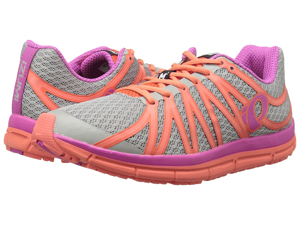 Pearl Izumi - Em Road M 2 (Paloma/Rose Violet) Women's Running Shoes