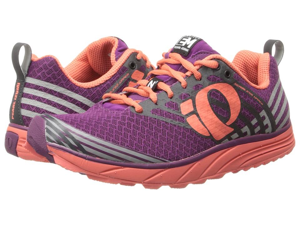 Pearl Izumi Em N Trail Running Shoes Women S