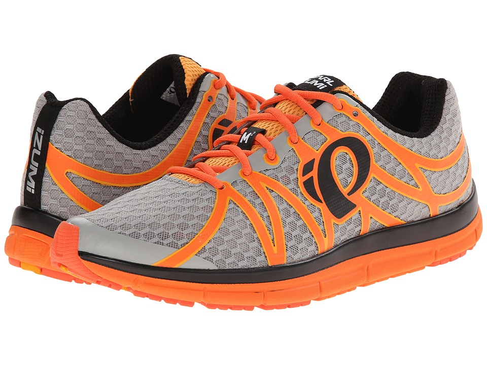 Pearl Izumi - Em Road M 2 (Paloma/Carrot) Men's Running Shoes