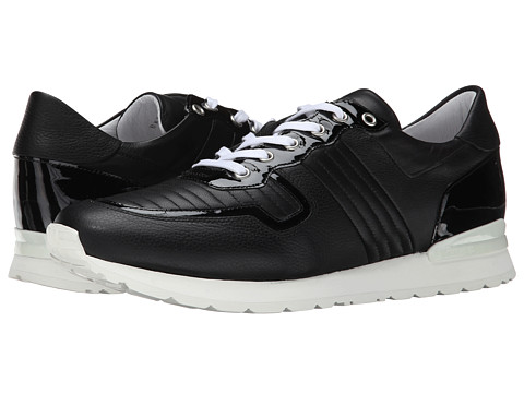 Bikkembergs - Mant 380 Low Sneaker (Black) Men's Shoes