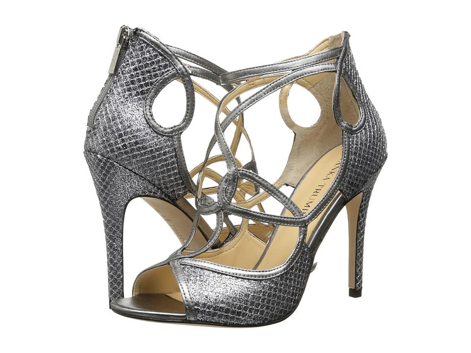 Ivanka Trump - Hatla (Pewter) High Heels