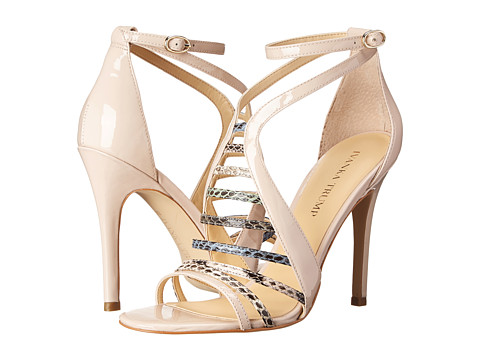 Ivanka Trump - Hayzes (Pink/Multi Straps) High Heels