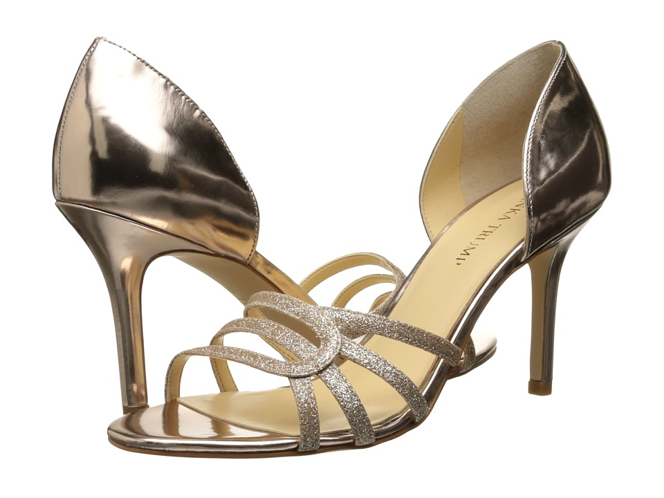 Ivanka Trump - Lady (Mc Cipria (Rose Gold)) High Heels