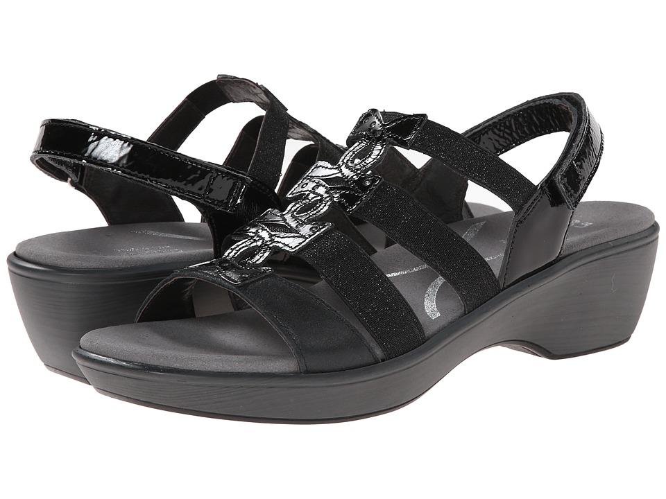 Prestige Women BC Footwear Scenic Route Wedge Sandal Gold - K7T24H1078