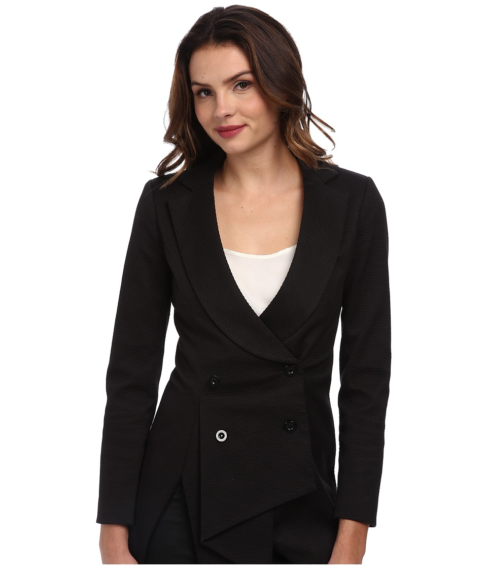 StyleStalker - Backstage Blazer (Black) Women's Jacket