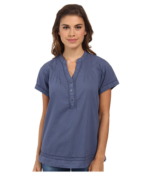 Woolrich - Bells Mills Shirt (Summit) Women