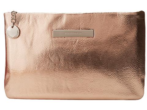 Ivanka Trump - Ivanka Slim Case Organizer (Bliss Metallic) Clutch Handbags