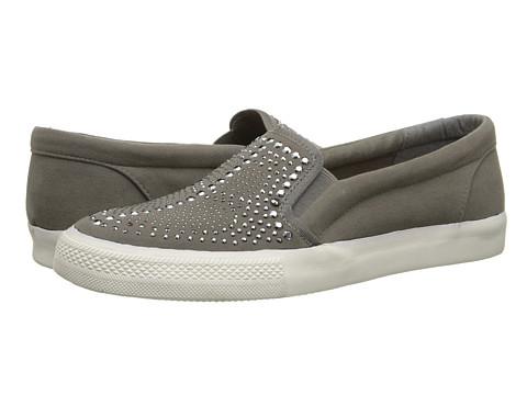 Betsey Johnson - Amira-R (Grey Multi) Women's Slip on Shoes