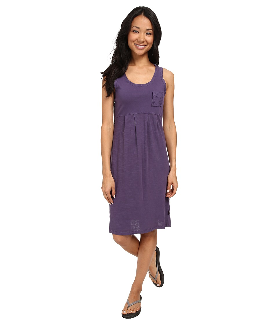 Woolrich - Lake Forks Dress (Wild Grape) Women's Dress