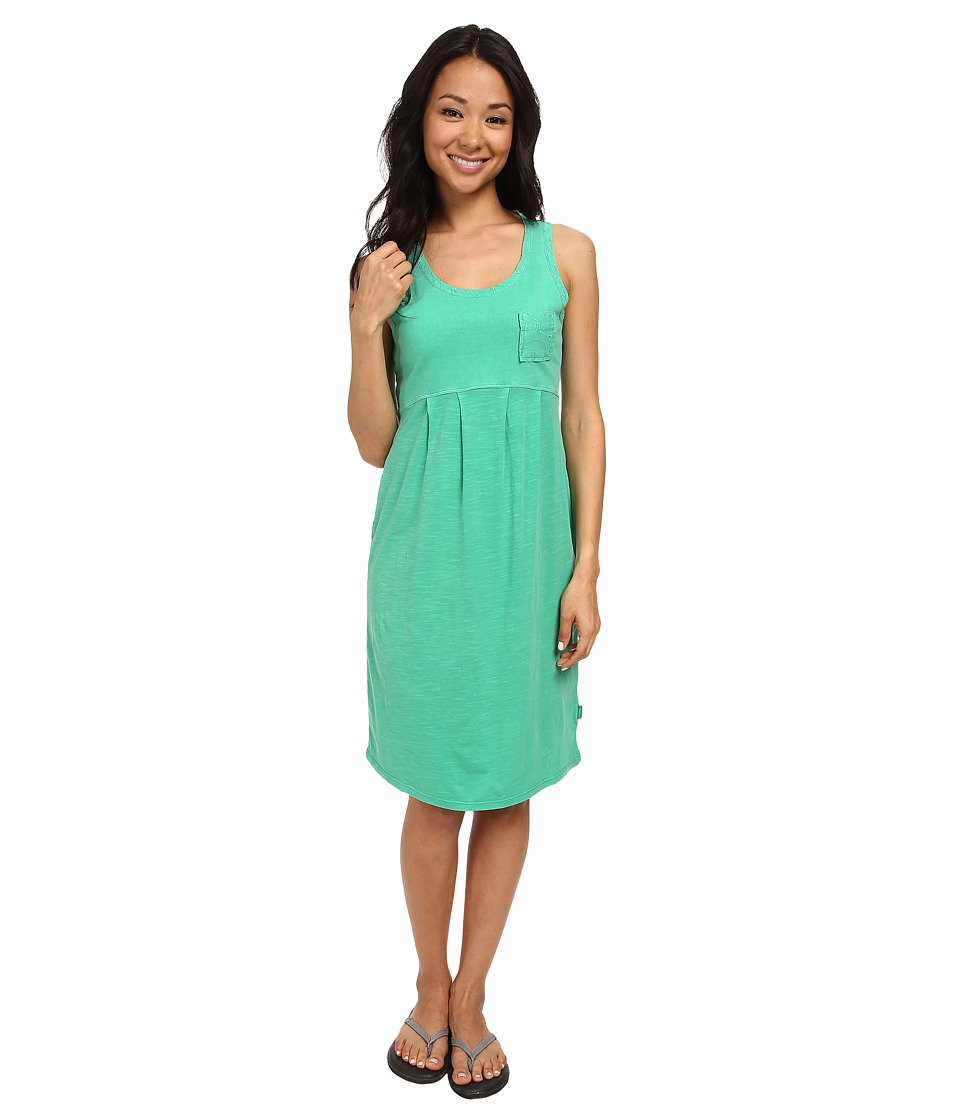 Woolrich - Lake Forks Dress (Turf) Women's Dress