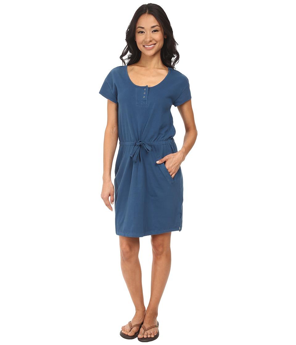 Woolrich - First Forks II Dress (Atlantic) Women