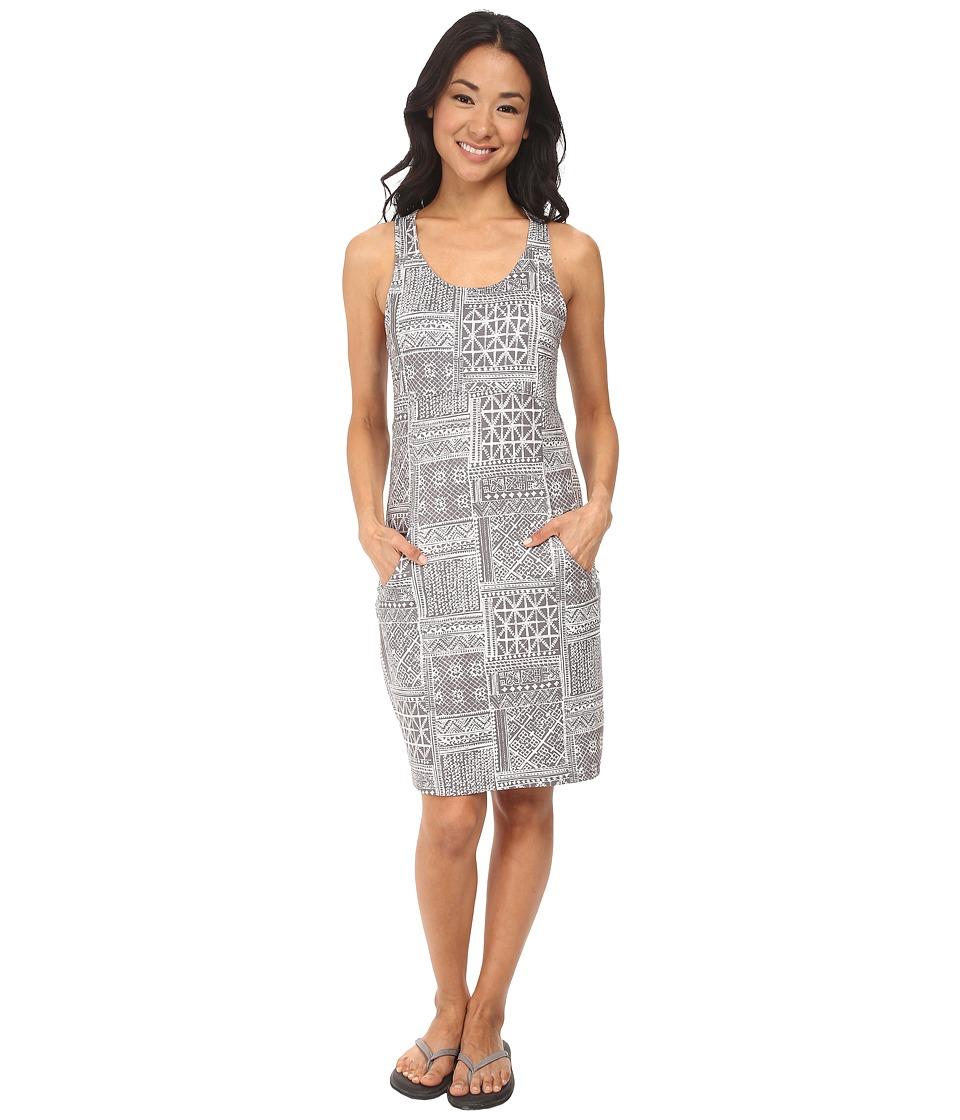 Woolrich - Water's Edge Dress (Dark Ash) Women's Dress