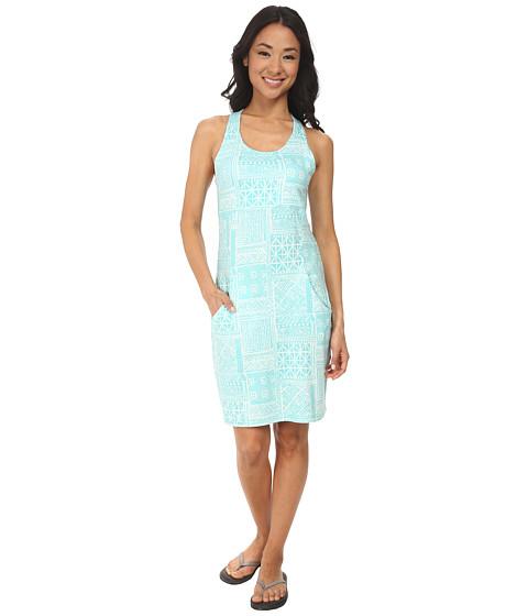 Woolrich - Water's Edge Dress (Waterfall) Women's Dress