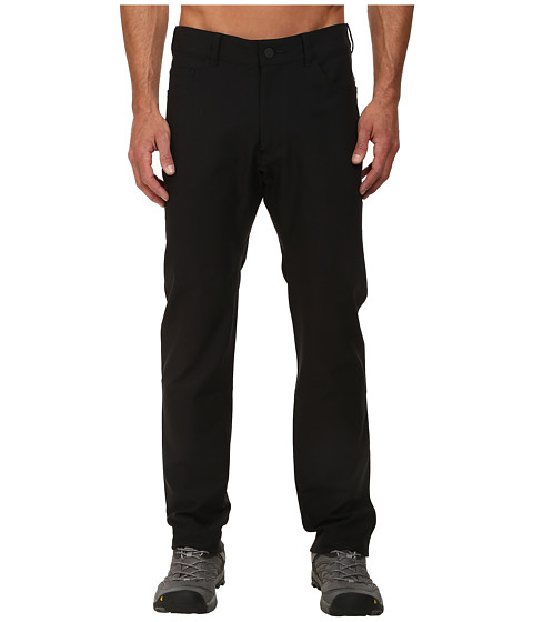 Black Diamond - Modernist Rock Jeans (Black) Men's Jeans