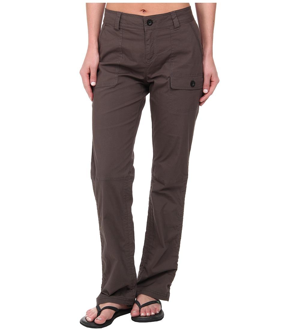 Woolrich - Laurel Run Convertible Pant (Slate) Women's Casual Pants