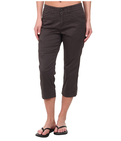 Woolrich - Wood Dove Capri (Slate) Women