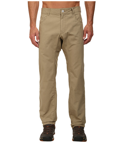Black Diamond - Lift-Off Pants (Dune) Men's Casual Pants