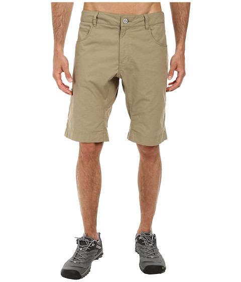 Black Diamond - Lift-Off Shorts (Dune) Men's Shorts