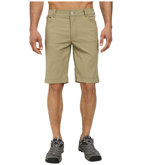 Black Diamond - Creek Shorts (Dune) Men's Shorts