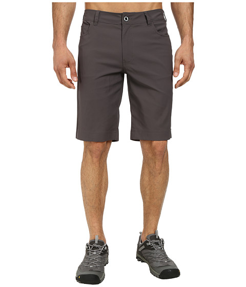 Black Diamond - Creek Shorts (Slate) Men