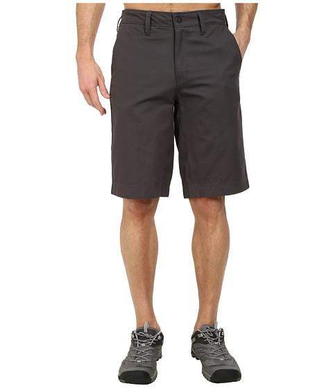 Black Diamond - Castleton Shorts (Slate) Men's Shorts