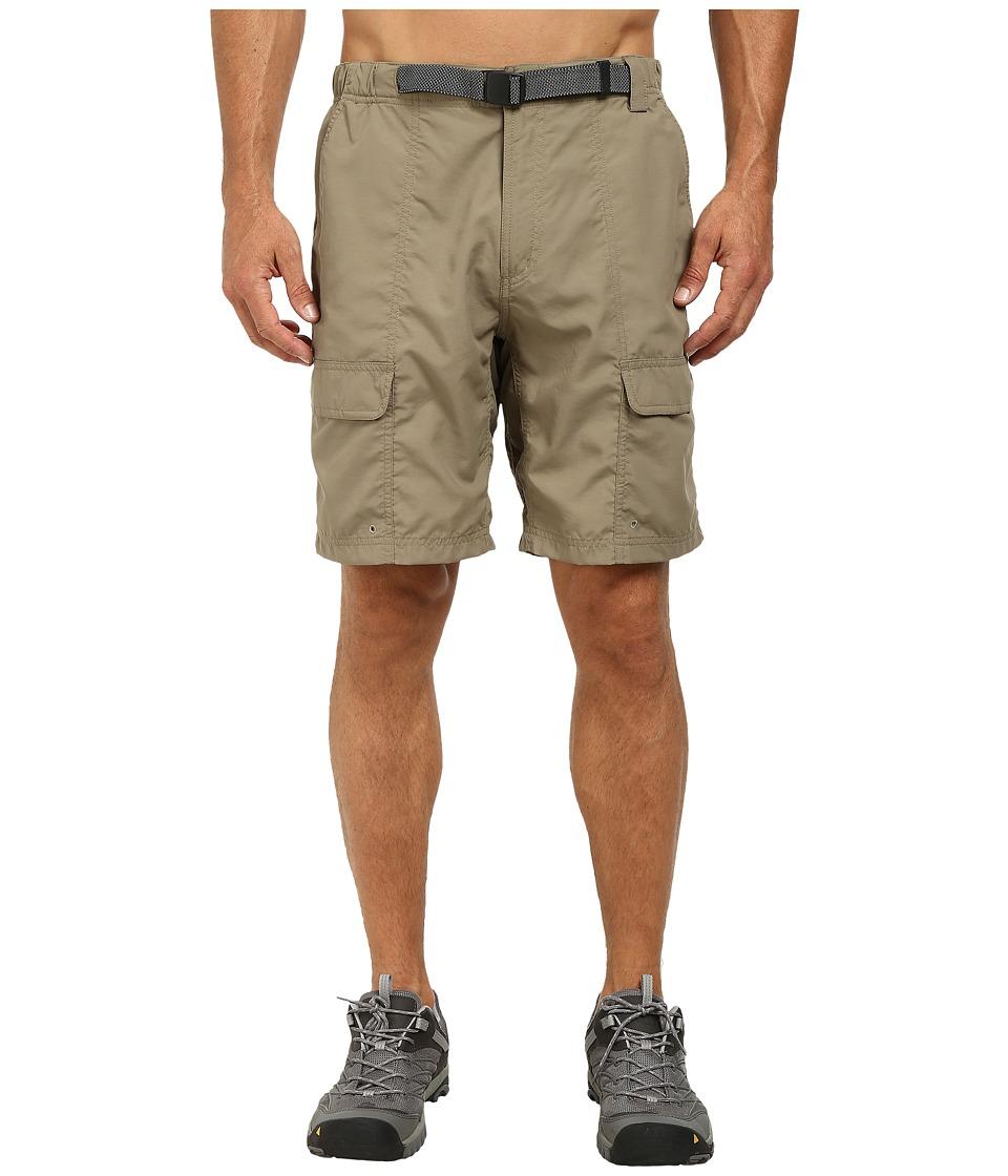 White Sierra - Safari II Short (Bark) Men's Shorts