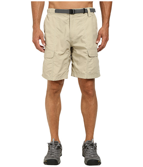 White Sierra - Safari II Short (Stone) Men
