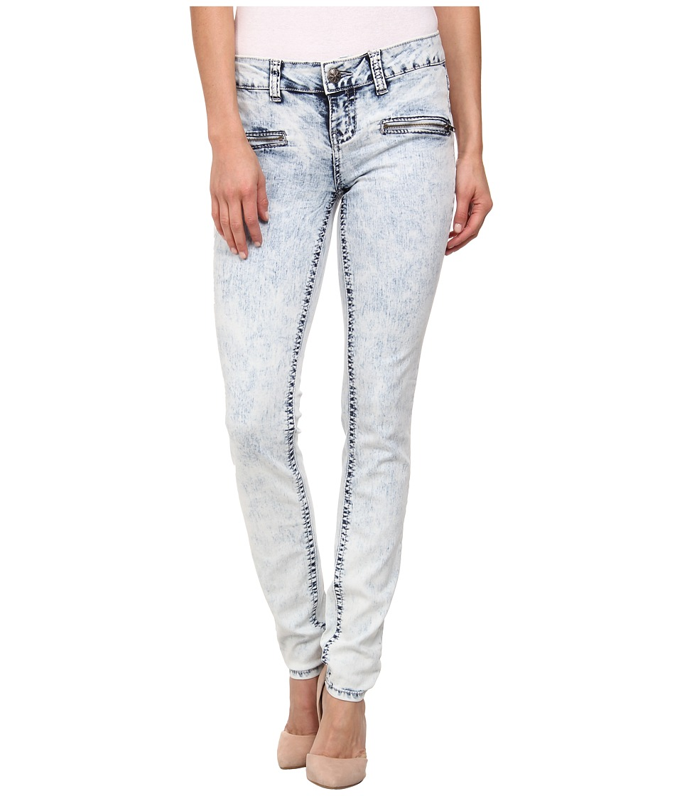 Request - Jeans in White Out (White Out) Women