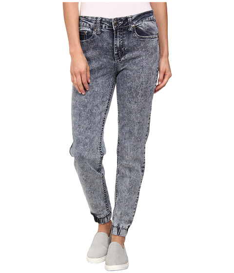 Request - Acid Denim Jogger in Atlas Acid (Atlas Acid) Women's Jeans