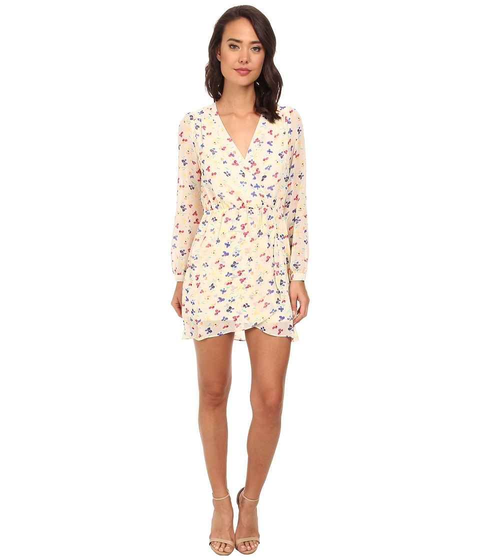 Brigitte Bailey - Demri Dress (Floral Confetti) Women's Dress