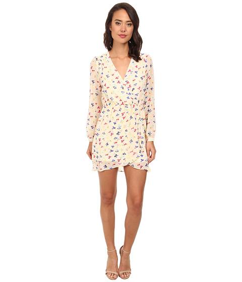 Brigitte Bailey - Demri Dress (Floral Confetti) Women's Dress
