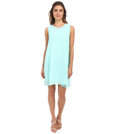 Brigitte Bailey - Aster Dress (Mint) Women's Dress