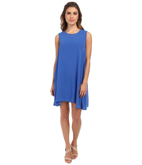 Brigitte Bailey - Aster Dress (Blue) Women