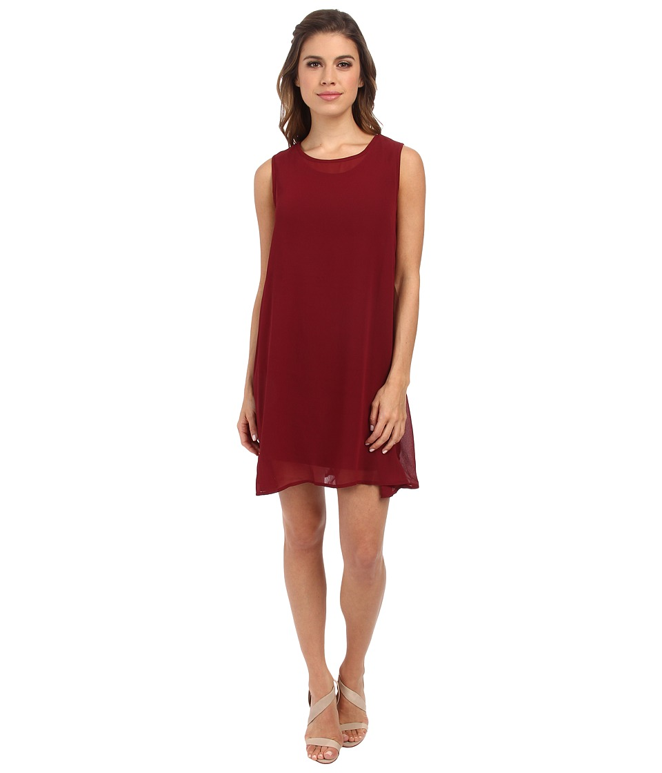 Brigitte Bailey - Aster Dress (Passion) Women's Dress