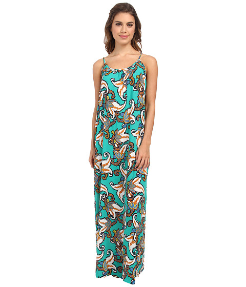 Brigitte Bailey - Calla Maxi (Green) Women